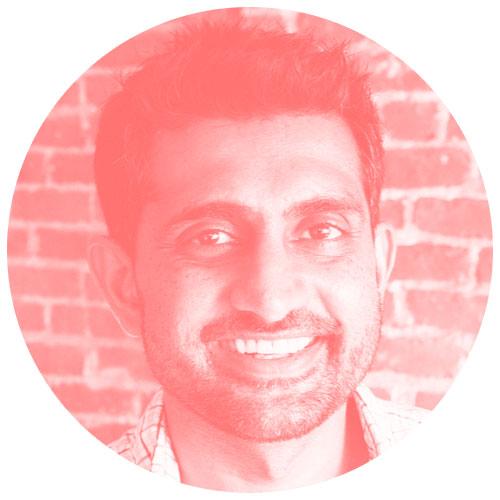 2018-08-23 Sanjay Nambiar