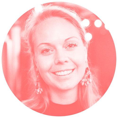 Caroline Torén